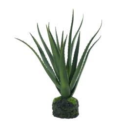 Billede af Kunstig plante Aloe Vera - 48 cm