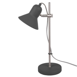 Image of   Bord lampe Slender - sort