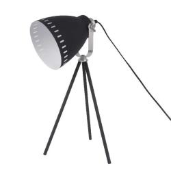 karlsson – Lampe mingle 3 ben - sort fra fenomen