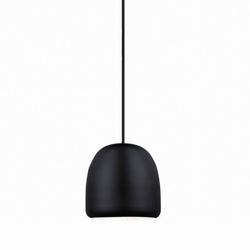 Sort pendel - løkken lampe fra nomess på fenomen