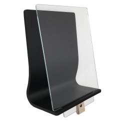 Image of   Read magasinholder i sort