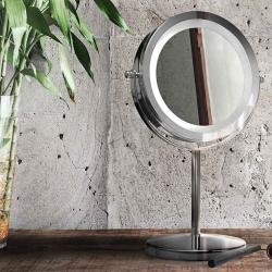 house doctor Makeup spejl på fod - forstørrelse x 10 fra fenomen