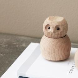 Image of   Træ ugle Andersen Furniture - medium