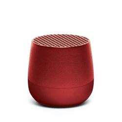lexon Mino bluetooth højtaler - rød på fenomen