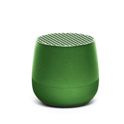 Mino bluetooth højtaler - grøn fra lexon fra fenomen