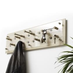 Image of   Moodboard knagerække - 90 cm