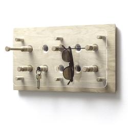 Image of   Moodboard knagerække - 50 cm