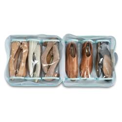 Opbevaring til sko fra zeller på fenomen