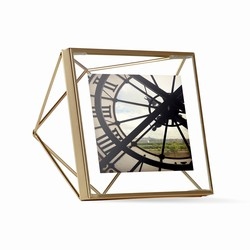 Image of   Prisma fotoramme 10x10 cm