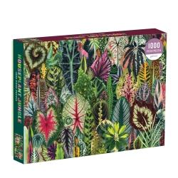 galison Puslespil houseplant jungle fra fenomen