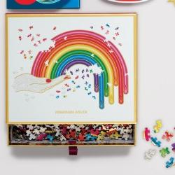 galison – Puslespil rainbow hand - johathan adler fra fenomen