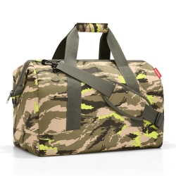 Reisenthel allrounder l - camouflage fra reisenthel på fenomen
