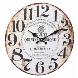 Vægur i retro - Quinine Tonique