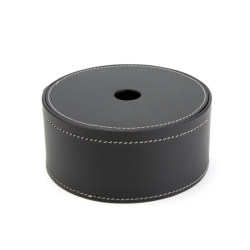 ørskov Runde læder box - medium fra fenomen