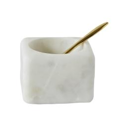 Image of   Gatherings Saltkar med ske