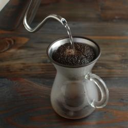 kinto Kinto kaffe karaffel sæt - 300 ml på fenomen