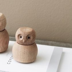 Image of   Træ ugle Andersen Furniture - small