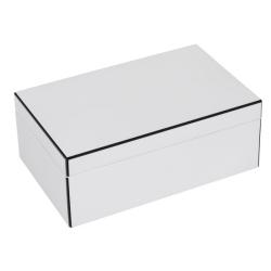 gift company Smykkeskrin hvid - small fra fenomen