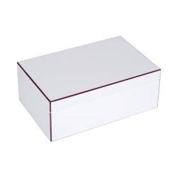 Smykkeskrin hvidt - small fra gift company fra fenomen