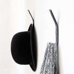 nordic function Knager i sort læder - 2 stk. fra fenomen