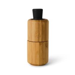 Image of   Spring Copenhagen Jars Peberkværn i bambus