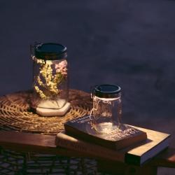 verso – Solar jar sunnenglas fra fenomen