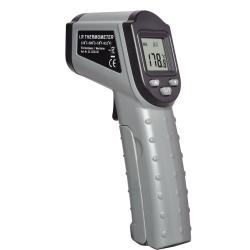 Image of   Termometer infrarødt