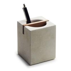 Penholder tove adman - beton fra tove adman på fenomen