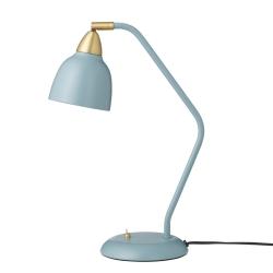 Superliving Urban bordlampe - blå/turkis
