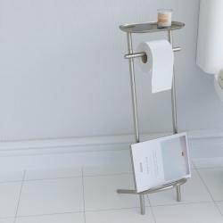 Toiletrulleholder til gulv - valetto fra umbra fra fenomen