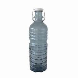 Image of   Flaske af genbrugsglas