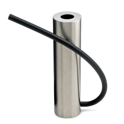 Vandkande - børstet stål
