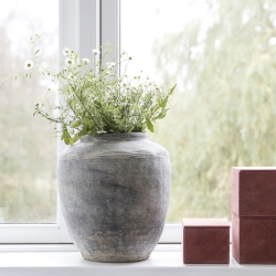 House Doctor vase Rustik - medium