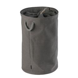 aquanova Vasketøjskurv colin - grå fra fenomen