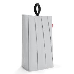Vasketøjskurv reisenthel - lys grå fra reisenthel fra fenomen