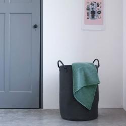 aquanova – Vasketøjskurv nort - sort fra fenomen