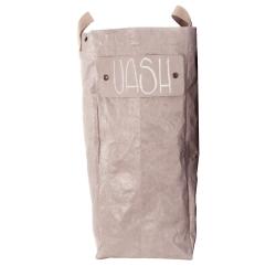 uashmama – Uashmama vasketøjskurv - cachemire på fenomen