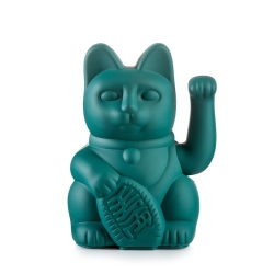 Image of   Vinkekat Lucky Cat - grøn