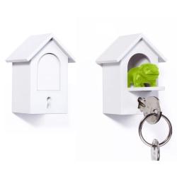 Watchdog nøgleholder - grøn fra qualy på fenomen