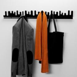 Wave hanger - 2 stk. knagerækker fra design house stockholm på fenomen