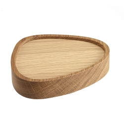 lind dna – Wood box i lys træ - lind dna på fenomen