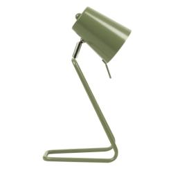 Lampe z - jungle grøn fra anni gamborg fra fenomen