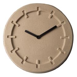 zuiver Pulp time - natur rund vægur på fenomen