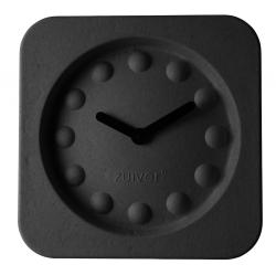 Pulp time vægur - sort firkantet fra zuiver på fenomen