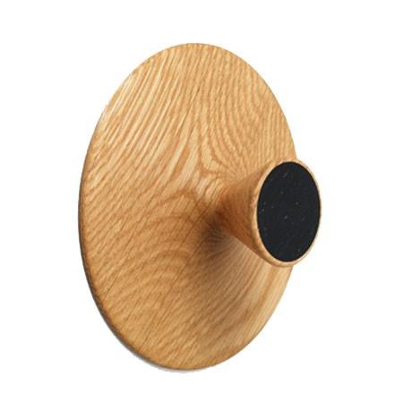 Nipple knage large - sort