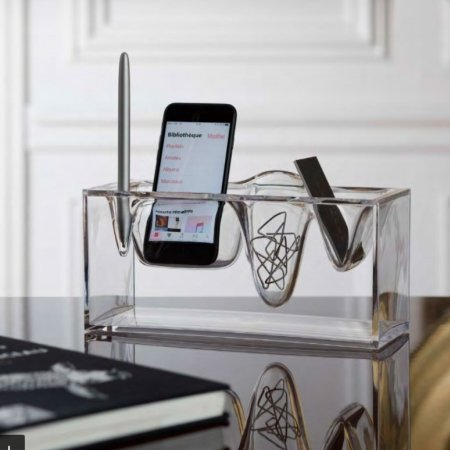 Liquid station - holder til skrivebord