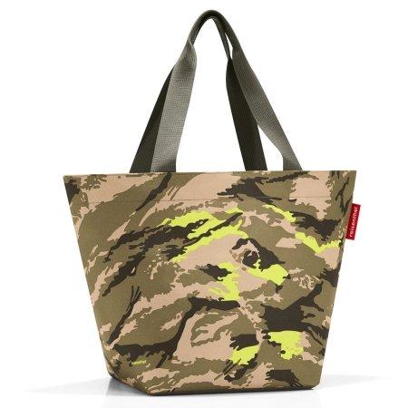 Shopper M - Camouflage