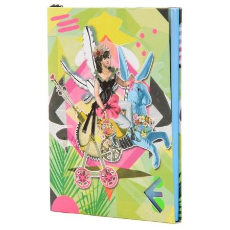 Christian Lacroix notesbog - Artemis