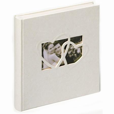 Lyst bryllups album