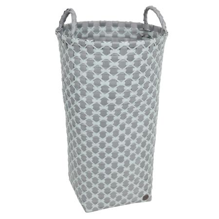 Dijon vasketøjskurv Handed By - grå/grøn